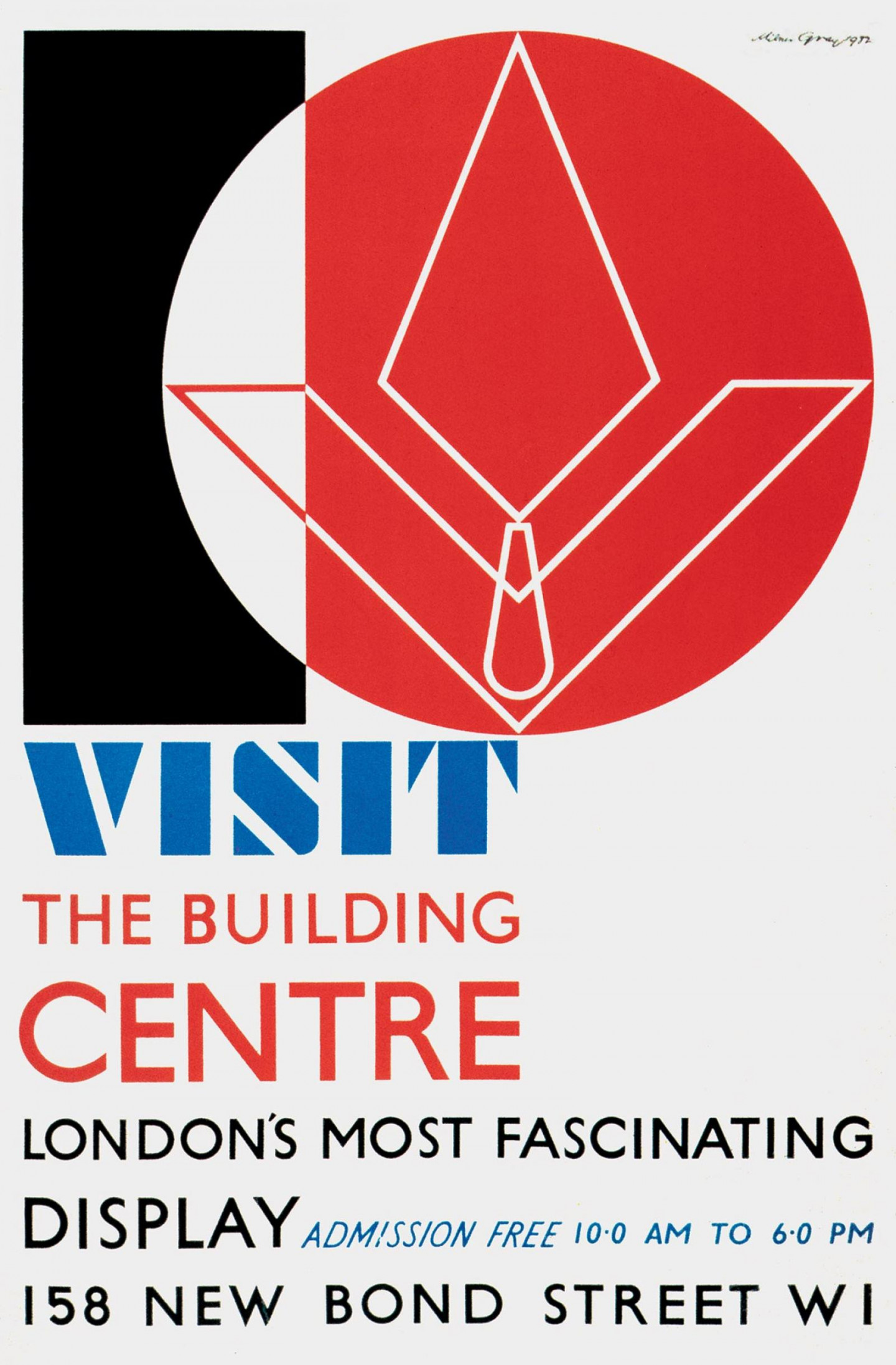 © Building Centre archive
